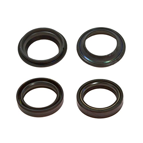 An Xin Motorcycle Rubber Speedometer Seal Tachometer Cover Ring for Harley ​883 1200 For Dyna Street Bob Low Rider