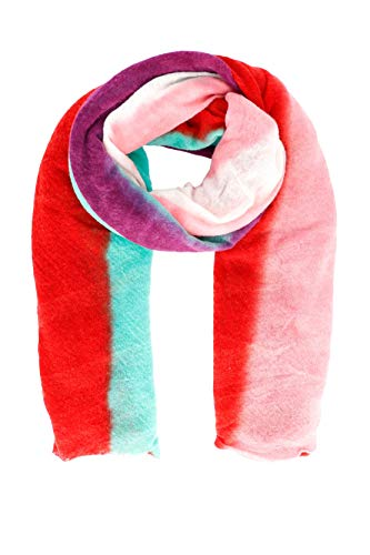 Luxury Fashion | Missoni Dames MDS00266BK00J7SM19K Roze Kasjmier Sjaals | Lente-zomer 20