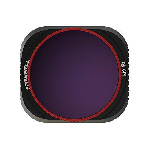 Freewell Circular Polazier CPL Kamera Objektivfilter Kompatibel Mit DJI Mavic 2 Pro Drone