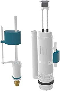 NOVA Universal Flush Cistern with Side Feed Valve 4130