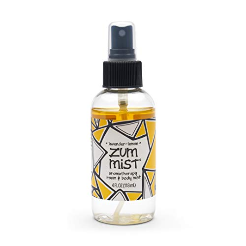 Zum Mist Room and Body Spray - Lavender-Lemon - 4 fl oz