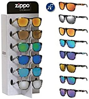 Acquista i più venduti cerca l'originale nuovo massimo Amazon.it: occhiali da lettura/ - Zippo