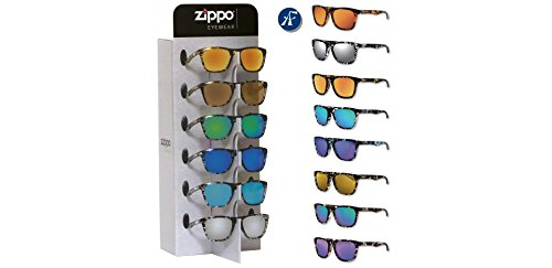 Zippo Espositore da Occhiali da Sole - 150 gr