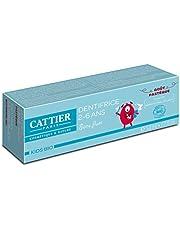 CATTIER pasta de dientes sabor de la sandía 2-6 años 50ml