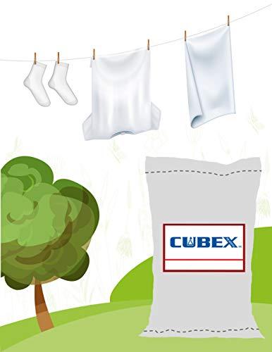 Percarbonato di sodio, sbiancante ecologico per ligiene e la pulizia dei tuoi tessuti e della tua lavastoviglie 5 kg