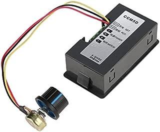 Lhoste Dc6 30v Motor Controller 12v 24v 16khz Led Display Regulation Controller