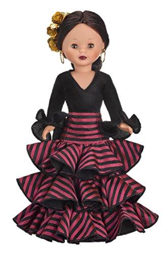 Nancy- Muñeca de colección, Color (Famosa 700012730)