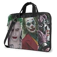 The Joker (4) おしゃれ 多機能大容量 衝撃吸収 ノートパソ 保護用インナーバッグ 出張 就活 旅行 通学 通勤多く使うビジネスパソコンバッグ