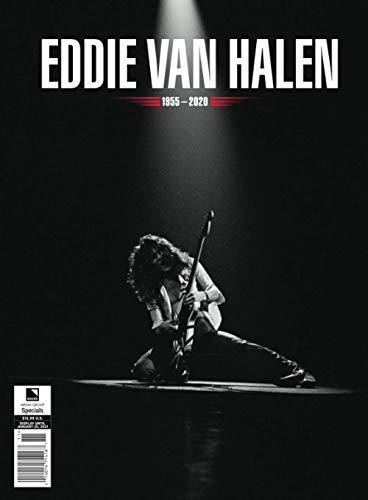 EDDIE VAN HALEN: 1955-2020