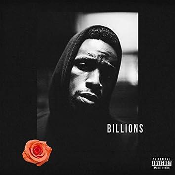 Billions (feat. B. Lamar)