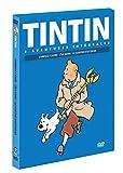 Tintin - 3 aventures - Vol. 2 : L'ïle...