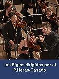 Les Siècles y Pablo Heras-Casado: Debussy
