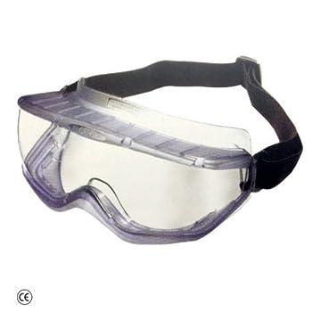 Karam ES008 - Clear Safety Eyewear