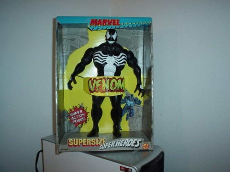 ofrecemos varias marcas famosas Venom  súper Talla (14) Poseable Acción Acción Acción Figura by Spider-Man  Ven a elegir tu propio estilo deportivo.