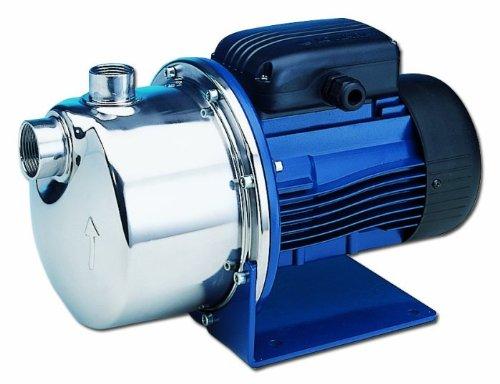 LOWARA BG Pompe centrifuge auto amorcante BG 7/D 0,75KW 1,1HP 3x230/400V 50Hz
