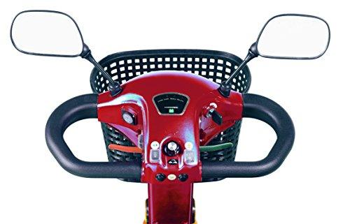 Elektrofahrzeug E 60 für Senioren führerscheinfrei kaufen  Bild 1*