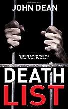 DEATH LIST: following a prison murder, a hitman targets the police