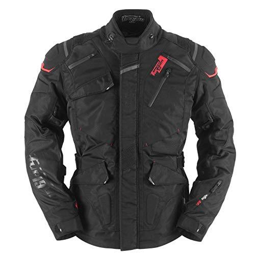Furygan Vulcain Ev 3in1 3in1 Jacke für Herren S schwarz-weiß