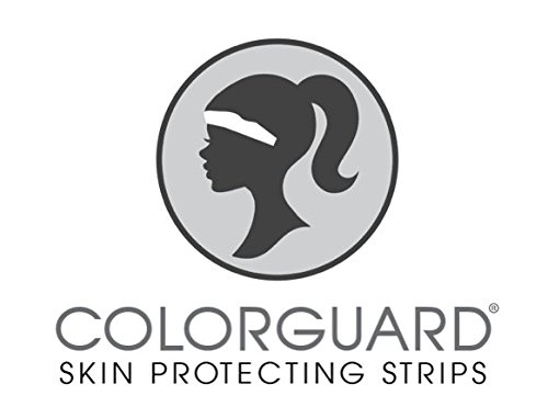 Color Guard At Home Hair Color Skin Protecting Strips - Color Your Hair, Protect Your Skin