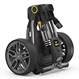 CARRITO DE GOLF ELECTRICO POWAKADDY C 2 CON BATERIA DE LITIO 36 HOYOS