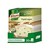Knorr - Crema Esparragos, 70 g - [Pack de 20]