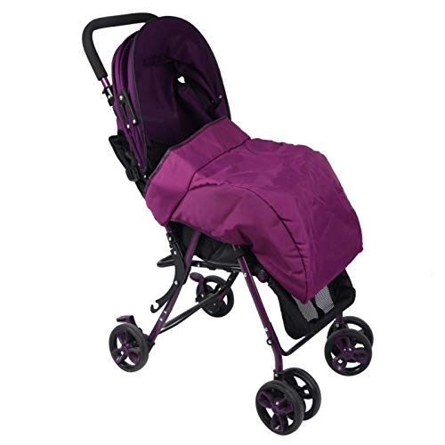 Buggy Fußsack Kinderwagen Kinderwagen Fußsack Winddichte Abdeckung für Kinder