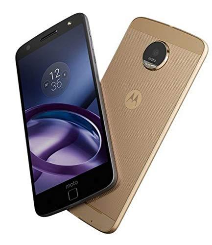 Motorola Moto Z Droid Force XT1650-02 Gold/White 32GB - Verizon