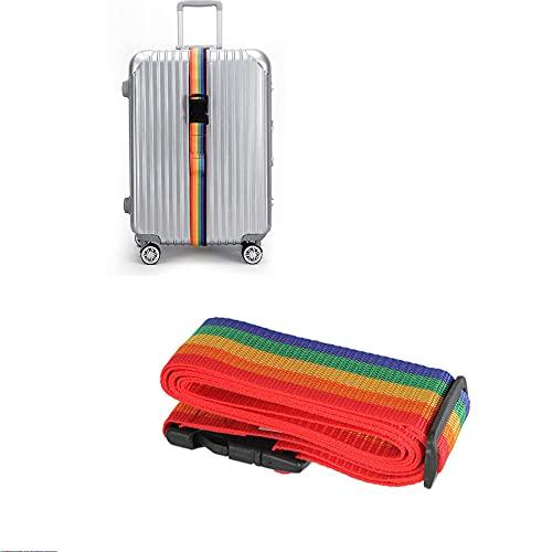 Reisekoffer Spanngurte Gürtel Handgepäck Koffer Spanngurt Koffer Handgepäck Koffergurt Zahlenschloss Vorhängeschloss Kinder Koffer Kofferanhänger