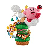 Rampo Kirby's Dream Land:Elllie Figure Statue(Food Competition Ver.) Hobbies
