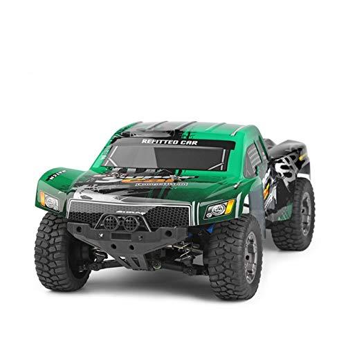 RC Auto kaufen Short Course Truck Bild 2: WL-Toys 12403 RC Short Course Buggy 1:12 50kmh schnell, wasserdichte Elektronic*