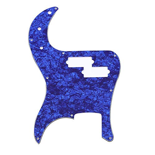 Guitar Pickguard, Durable Acrylic Pickguard for Electric Guitar Musical Instrument Accessories(#9)