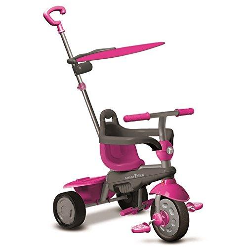 Smart Trike - Triciclo para niños (6190200)