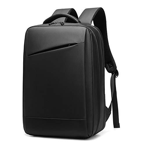 21 pulgadas Anno impermeable hombres y mujeres mochila escolar bolsa de viaje portátil bolsa de carga USB puerto