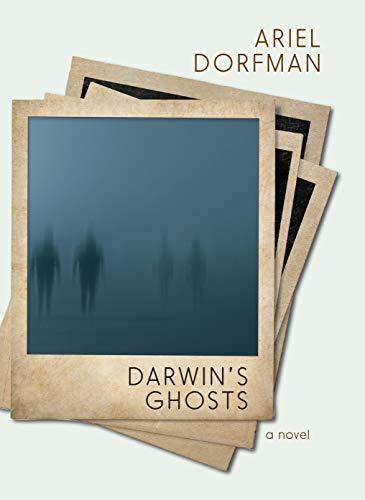 Darwin's Ghosts: A Novel (English Edition)