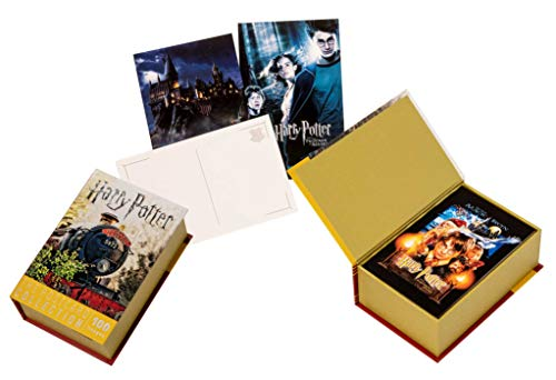 Harry Potter: The Postcard Collection (Postcards)