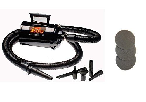 Metro Vac Air Force Blaster Car & Motorcycle Dryer...