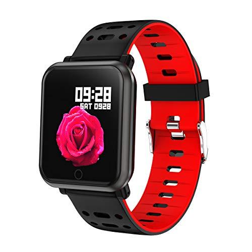 TDOR Smartwatch Whatsapp Reloj Inteligente Deportivo Android ...