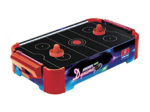Air Hockey Tisch 51cm (Black Edition)