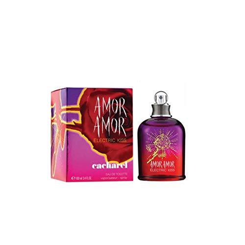 La mejor comparación de Cacharel Perfume los mejores 5. 16