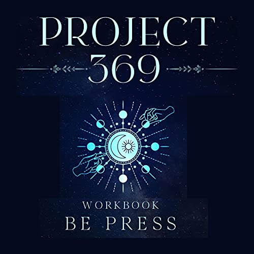 Project 369 Workbook cover art