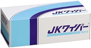 クレシア JKワイパー 150-S 150枚 62301