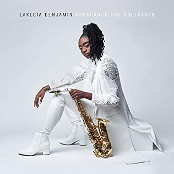 Pursuance : The Coltranes