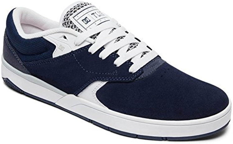 DC Mens Tiago S Brown Tan shoes Size
