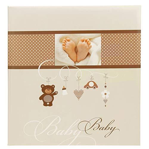 Goldbuch -  goldbuch Babyalbum,