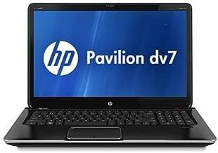 HP Pavilion DV7 Quad Edition Laptop, Intel Core i7-3610QM, 2.3GHz Hyper-Threading Quad Core Processor, 17.3