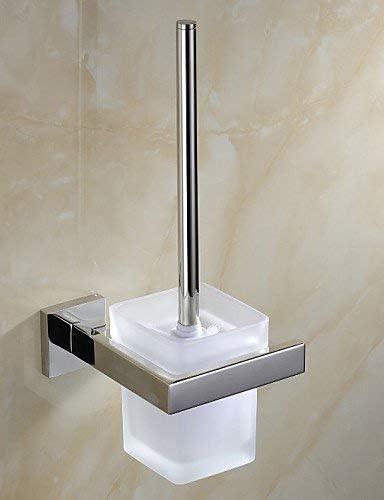 Ranking TOP1 QiXian Bathroom Accessories Toilet Contemporary Mir Holder Max 40% OFF Brush