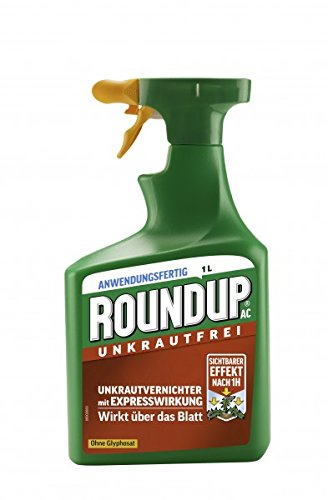 Roundup AC - 1 Liter
