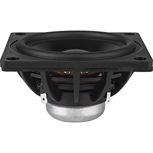 Dayton Audio DMA80-4 3' Aluminum Cone Full-Range Driver