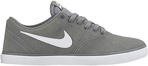 Nike SB Check Solarsoft - Zapatillas de skate para hombre, talla 11,5