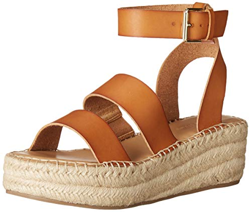 The Drop Women's Listilla Espadrille Flatform Ankle Strap Sandal